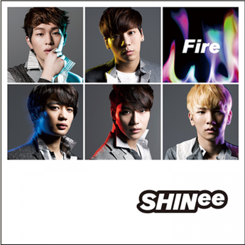 SHINee New Japanese Single !!