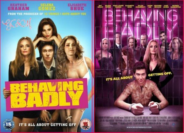 Jelena le retour♥ Dream out Loud > Behaving Badly