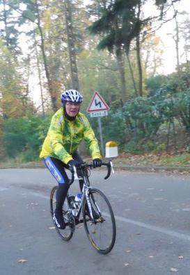 Rallye du CSM 13 (novembre 2011)