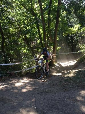 24h VTT de Cergy (septembre 2012)