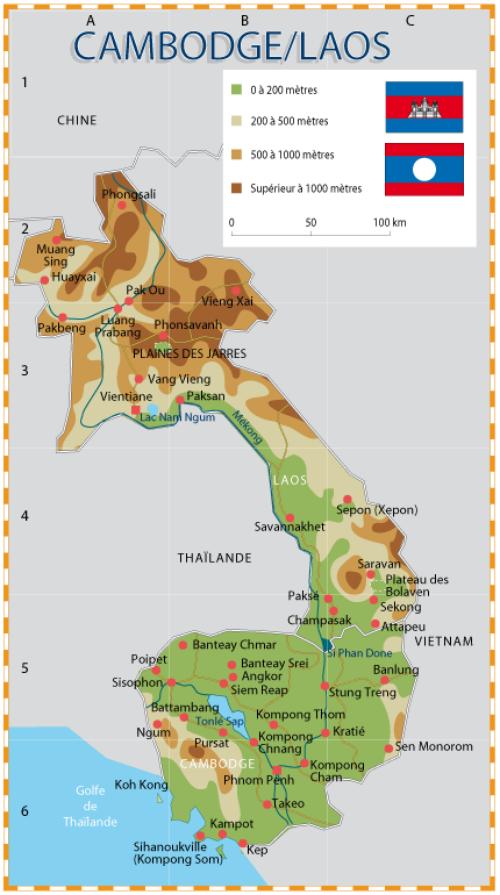 Voyage au Cambodge de Daniel Pillavoine (janvier 2013) 3