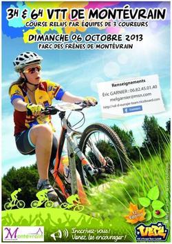 Les 3 & 6 heures de Montévrain 2013 (06/10/2013), par Stéphane LB