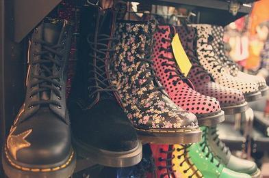 Chanel;Dior;Ricci ♥