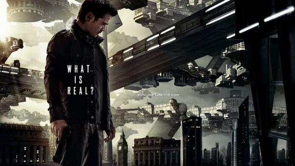 Total Recall: Mémoires Programmées (2012)