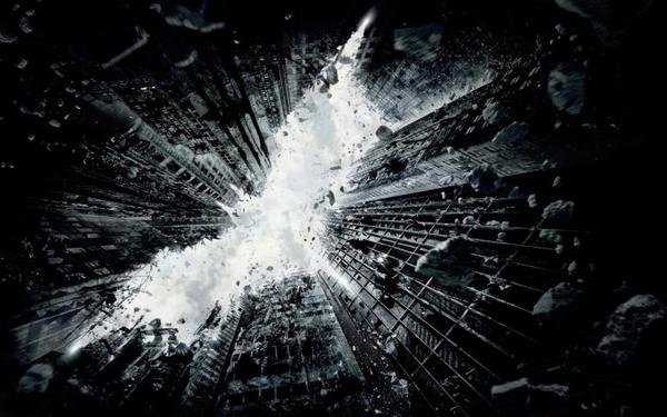 Sorties Ciné: Jason Bourne, Expendables 2 et The Dark Knight Rises