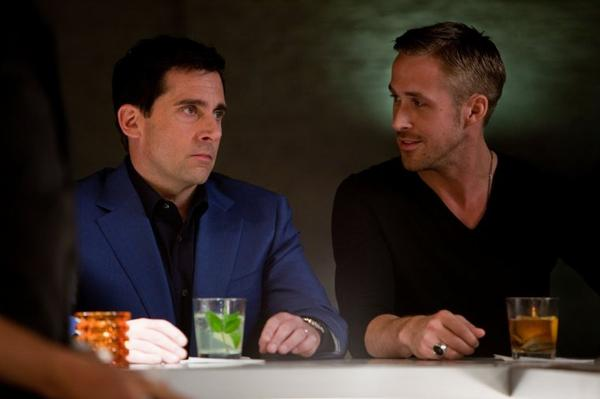 Bel-Ami et Crazy Stupid Love