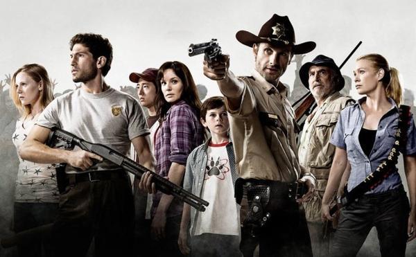 The Walking Dead Saisons 1 et 2
