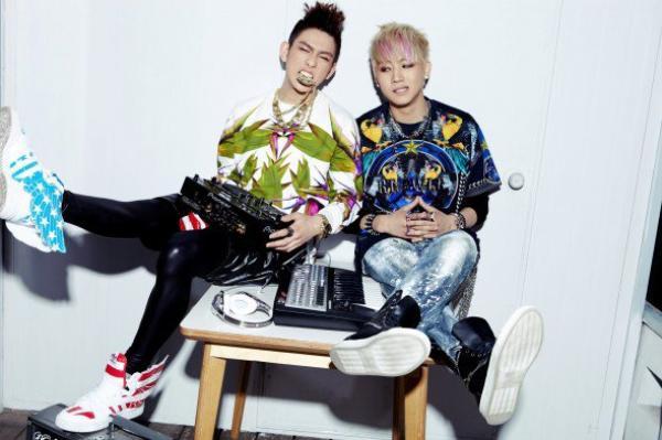 JJ Project - Bounce MV