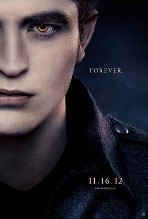 Nouvelle image promotionelle de Twilight -Partie 2