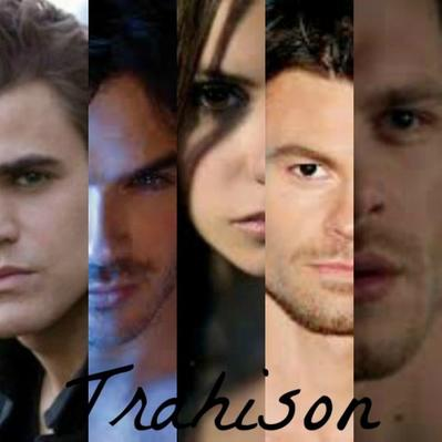 Fiction 49 : Trahison