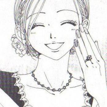 Au tour de notre deuxième héroïne, j'ai nommé : Nana Komatsu !
