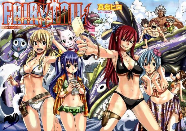 My best manga