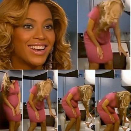 Le Mensonge pour la Gloire et le Succès : la fausse grossesse de Beyoncé