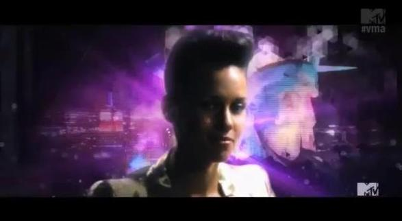 Alicia Keys et son spot publicitaire pour sa performance aux WMA Awards