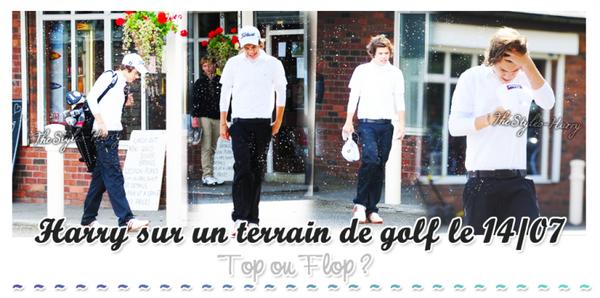 Golf + Bijoux 1D :