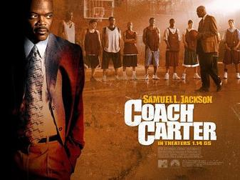SOUNDTRACKS  MOVIE  COACH CARTER