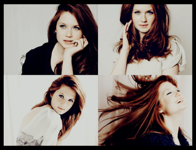 Biographie de Bonnie Wright.