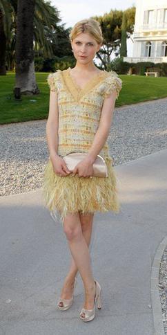 Qui porte la plus belle robe ?