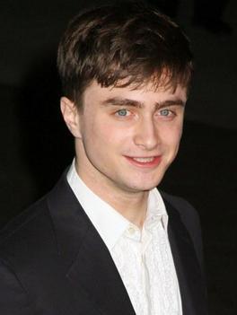Daniel Radcliffe est atteint de la céphalée de Horton.
