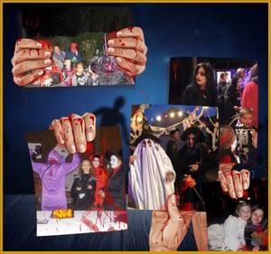 Halloween 2015 : Os – Courent avec Pars Courir Verneuil