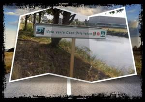 Notre Débarquement le jour J… … entre Caen à Ouistreham
