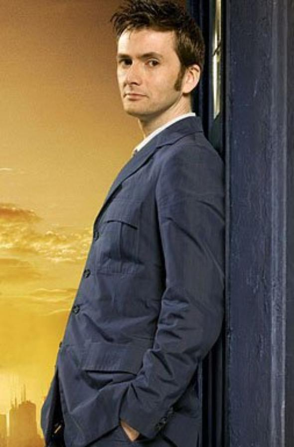 episodes de la saison 2 avec David Tennant