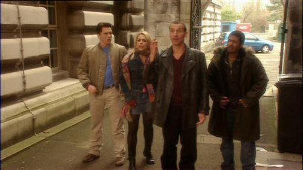 episode 11: L'explosion de Cardiff