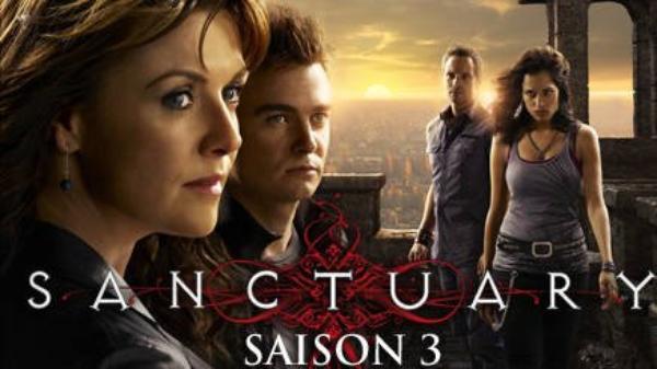 Episode de la saison 3