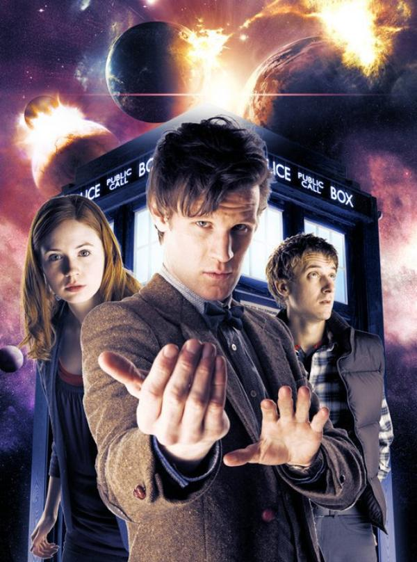 Quelques questions sur doctor who
