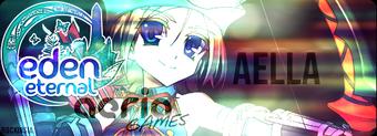 Jeux vidéos : Eden Eternal