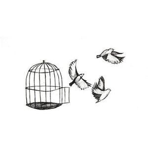 """""""Nous passons notre temps à envier des gens que nous ne voudrions pas être."""" - Jean Rostand"""
