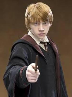 Ronarld Weasley