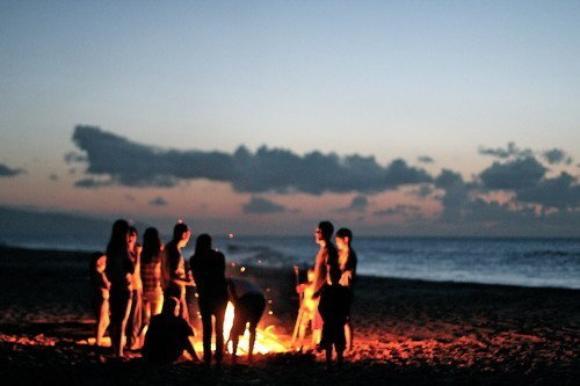 Chapitre 6 : Que les flammes brûlent le passé !