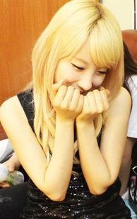 I <3 Kpop - Kim Ji Suk