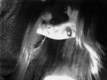 Ma vie s'arrête a la porte de ton coeur...