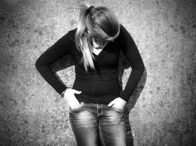 Plus je pense a toi et plus je m'appercois que nos différences ne me laisse pas indifferente ...