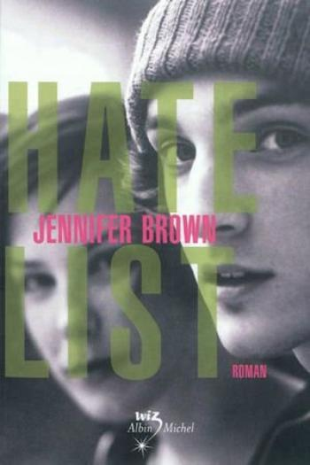Jennifer Brown - Hate list