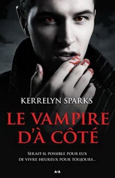 Kerrelyn Sparks - Le vampire d'à côté