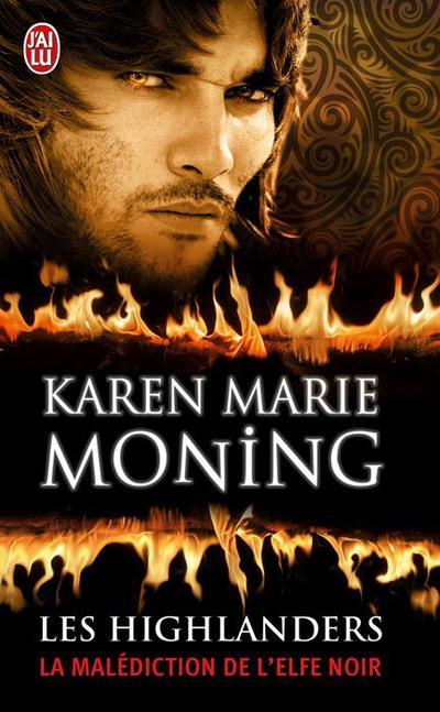 Karen Marie Moning - La malédiction de l'elfe noir