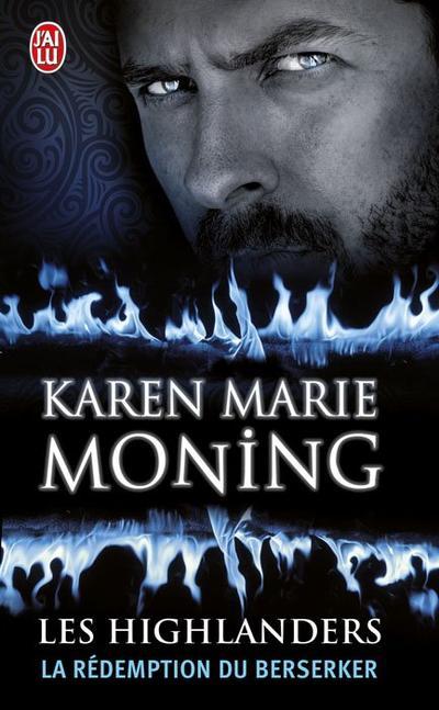 Karen Marie Moning - La rédemption du Berserker