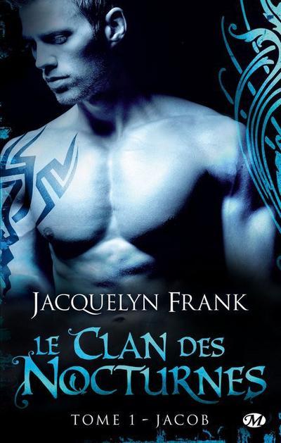 Jacquelyn Frank - Jacob