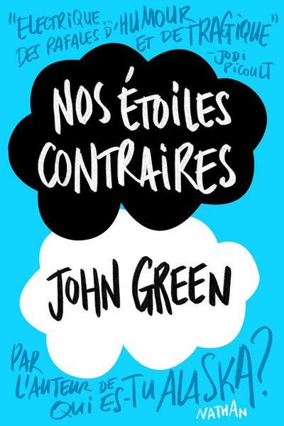 John Green - Nos étoiles contraires