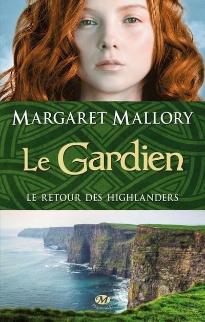 Margaret Mallory - Le gardien