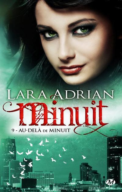 Lara Adrian - Au-delà de minuit
