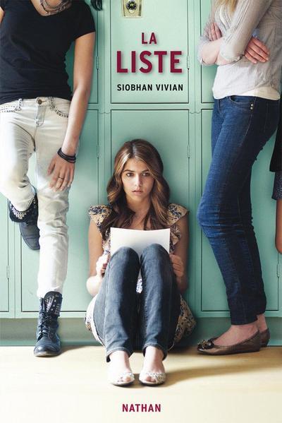 Siobhan Vivian - La liste