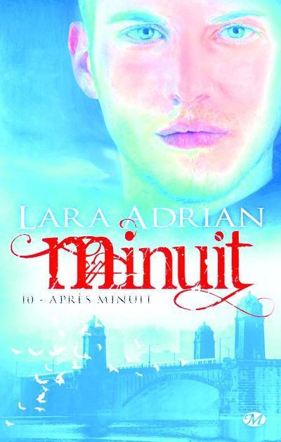 Lara Adrian - Après minuit