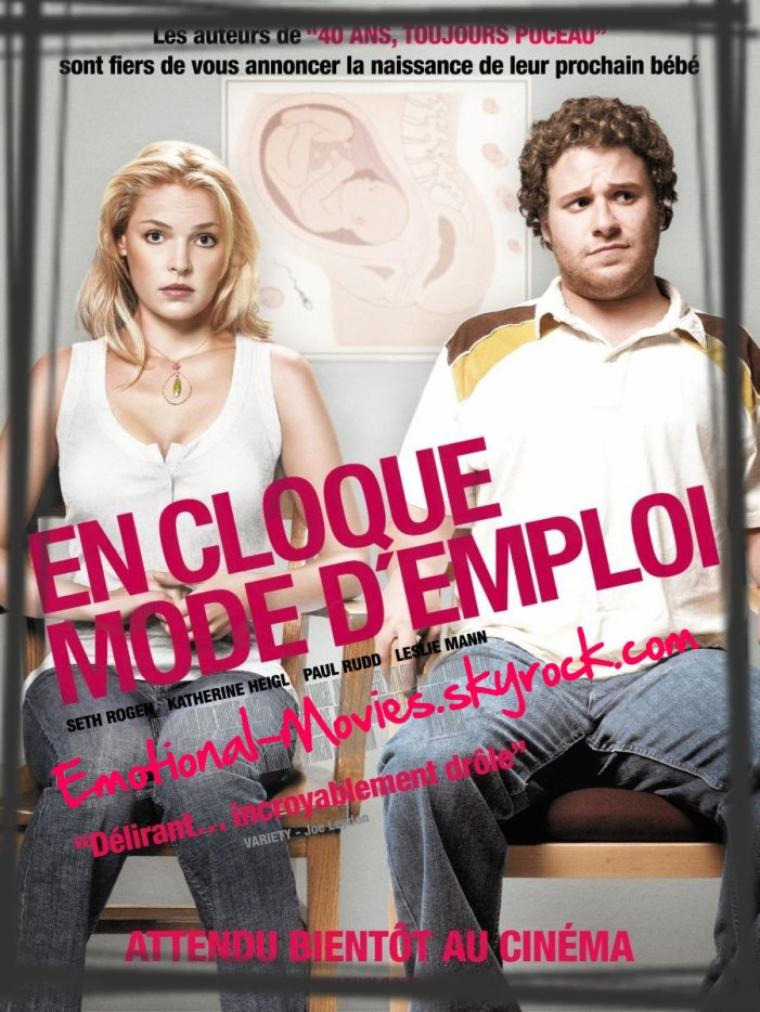 """EN CLOQUE MODE D'EMPLOI"""