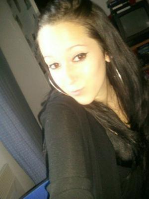 Johanna | Lycéenne | 20 **