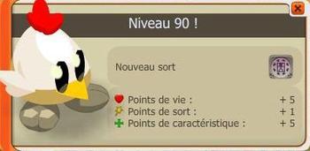 Up 90, Arbre Hakam et debut Rasboul