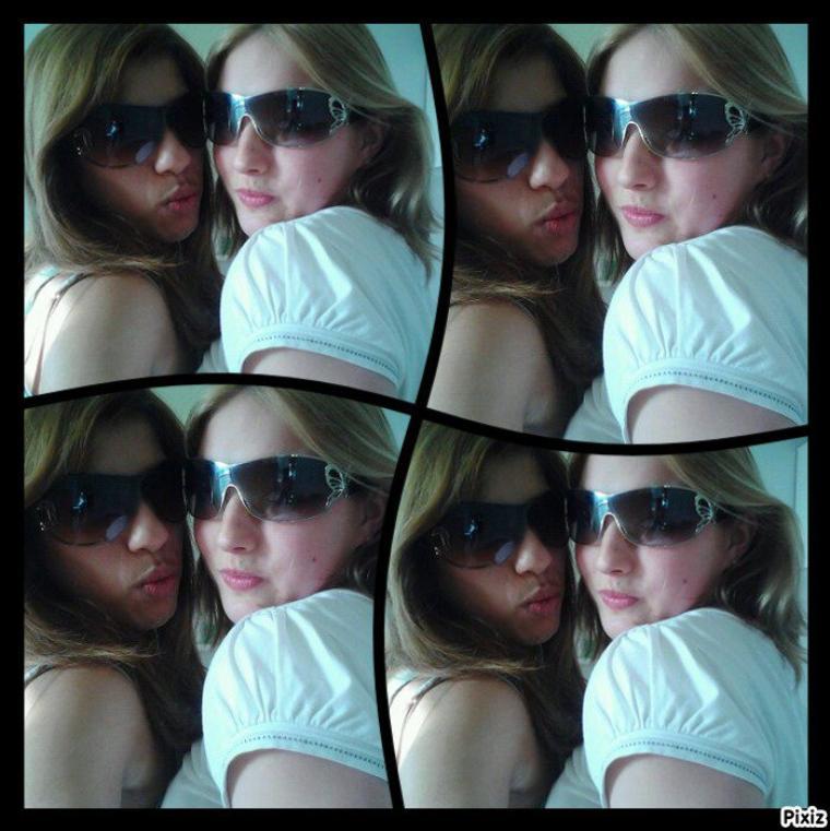 mooii et ma soeur